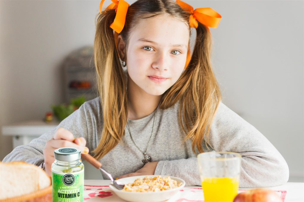 nahrungsergänzung vitamine kinder