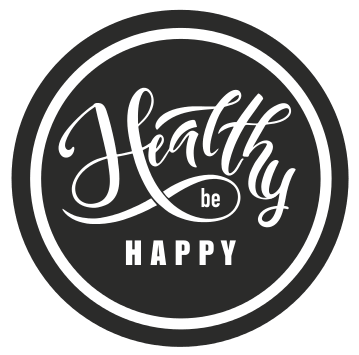 Healthy Be Happy-